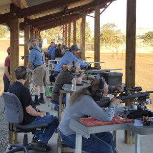600 yard benchrest 22 July 2017